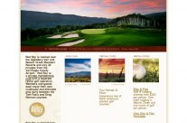 Red Sky Ranch and Golf Club