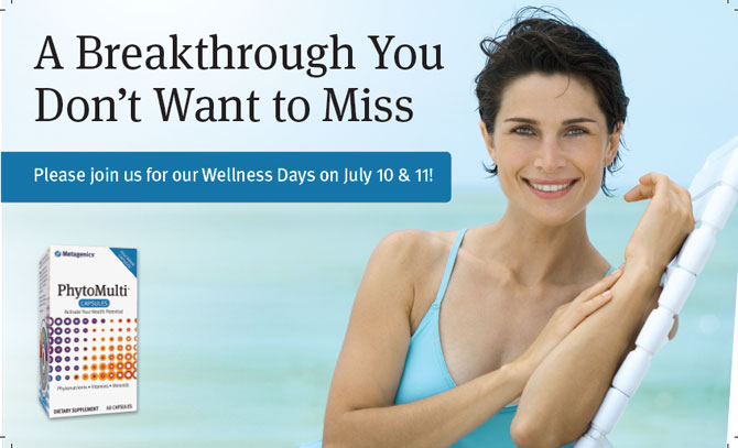 A Breakthrough You Won't Want to Miss!