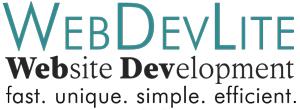 WebDevLite - Website Development for all your website needs