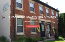 Greenbriar Country Inn and Suites